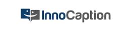 InnoCaptions Logo
